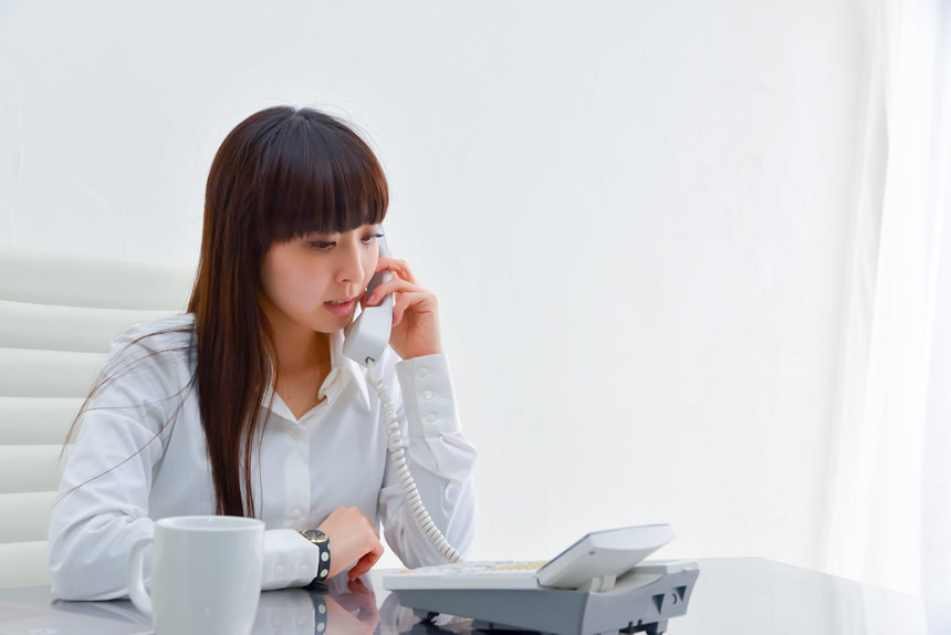 1時間に最大30万コール可能!オートコールサービス「メガコール(MEGA-CALL)」とは?